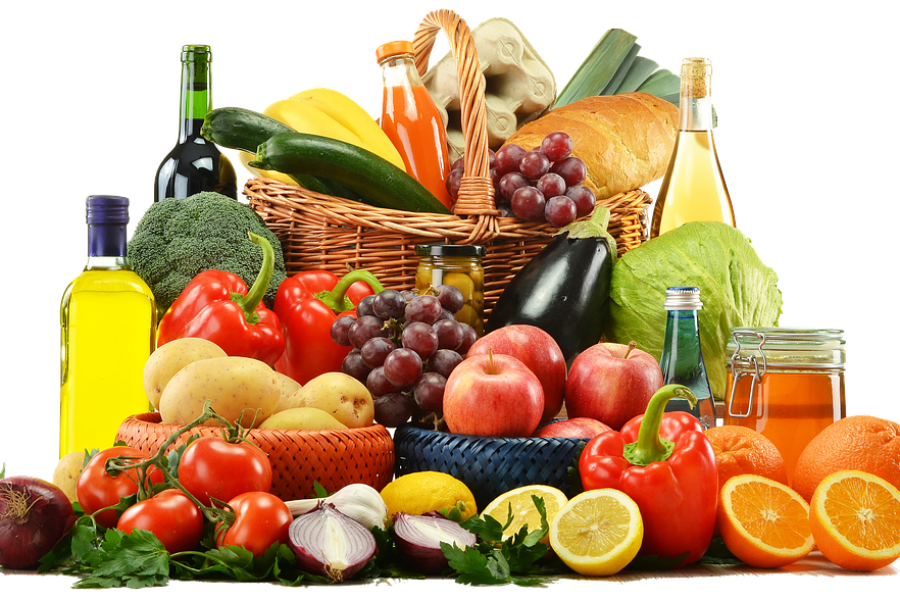 Eating fruits and vegetables may lower womens stress risk