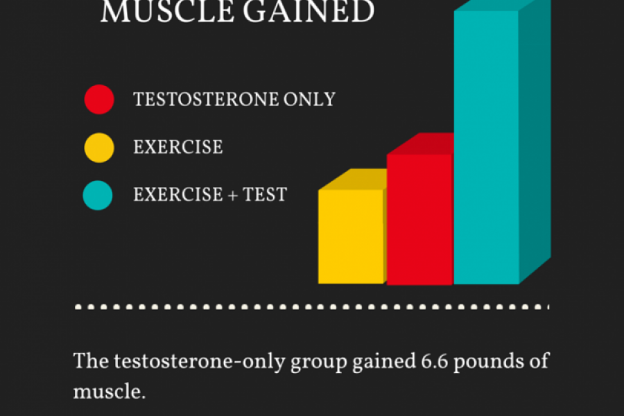 6 Things You've Always Wanted to Know About Steroids